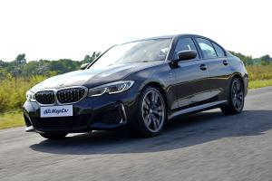 Ratings: Top 10 quietest cars we've tested - 6 cylinders quieter than electric?
