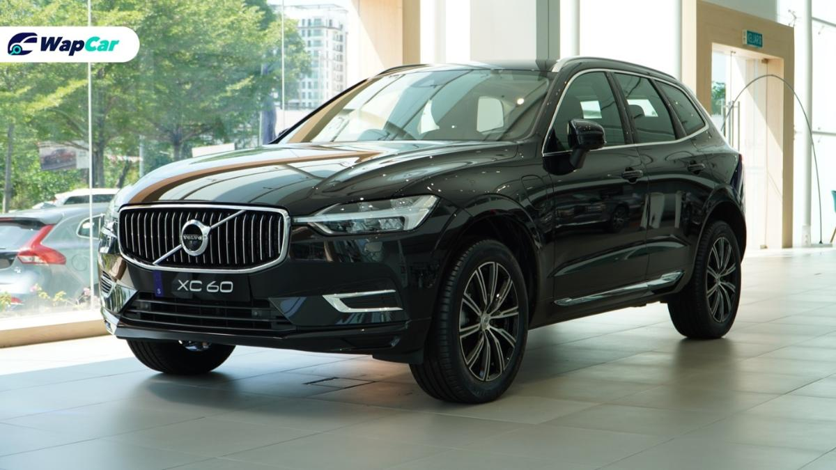 Volvo Car Malaysia slashes prices by up to RM 17,968 for all CKD models! 01