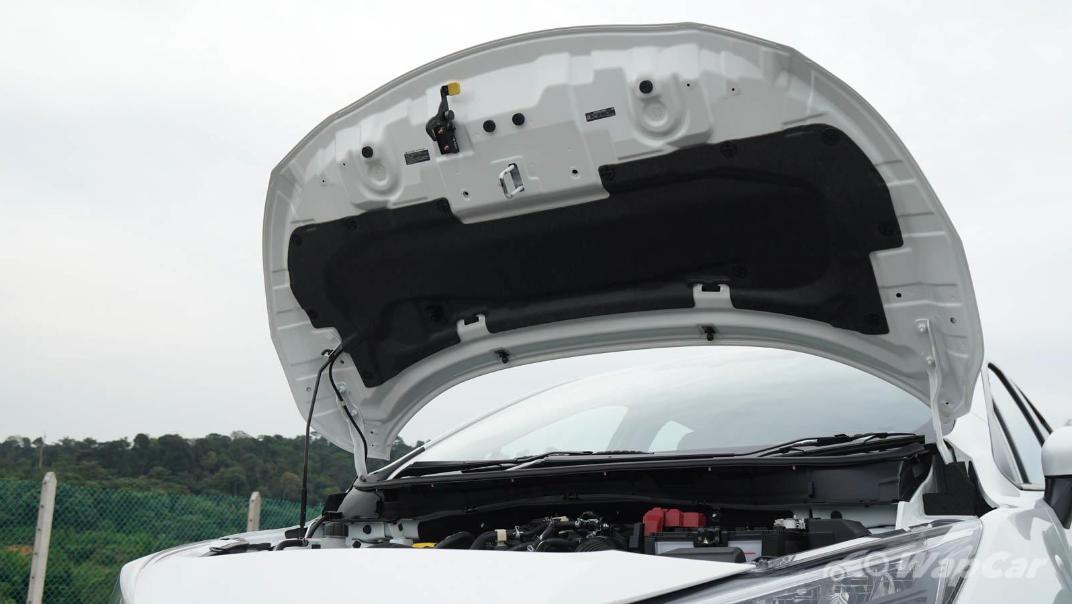 2020 Nissan Almera 1.0L VLT Others 010