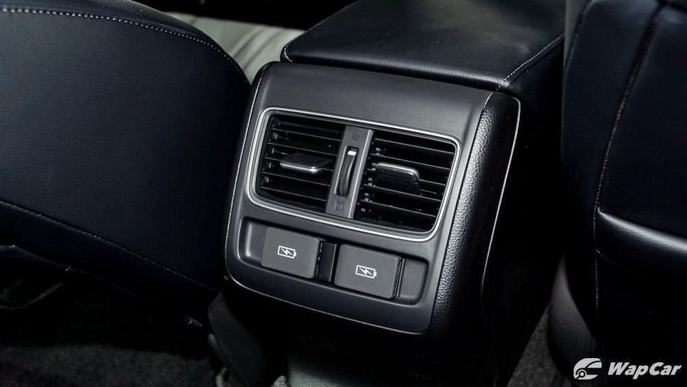 2020 Honda Accord 1.5TC Premium Interior 139