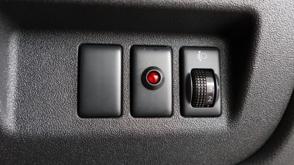 2018 Nissan Almera 1.5L VL AT Interior 019