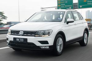VW Tiguan holds better resale value than X-Trail? Which C-SUV holds the best resale value after 5 years?