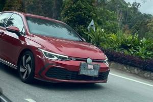 Spied: 2020 VW Golf GTI Mk8 spotted testing without camo - CKD planned?