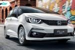Honda Jazz 2020 baharu dipratonton untuk China, debut bulan Ogos