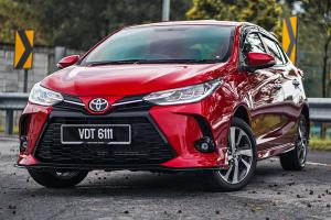 2021 Toyota Yaris starts from RM70k, this or the City Hatchback?