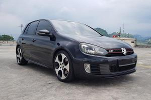 Owner Review: From touge monster to highway cruiser  - My Volkswagen Golf GTI MK6