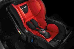 No summonses will be issued for child seat usage but you'll be warned