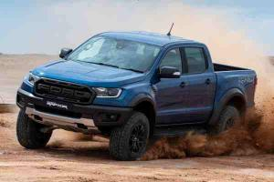 5-year warranty for 2021 Ford Ranger, upgrade available for current owners