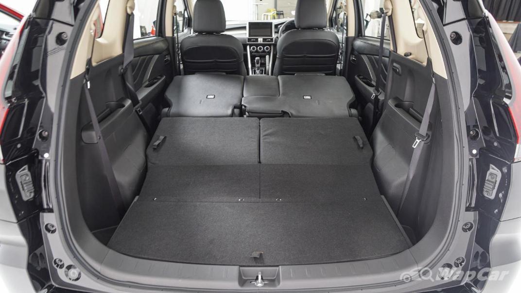 2020 Mitsubishi Xpander 1.5 L Interior 064
