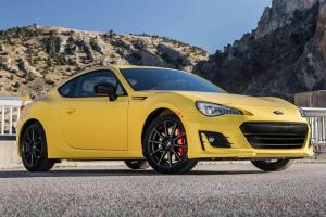 Buying a used Toyota 86/Subaru BRZ? Here are the common problems to look out for