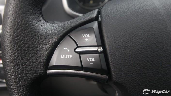 2019 Proton Persona 1.6 Premium CVT Interior 006
