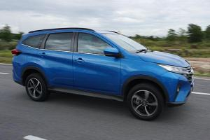 Pros & Cons: Perodua Aruz – The value-for-money 7-seater SUV