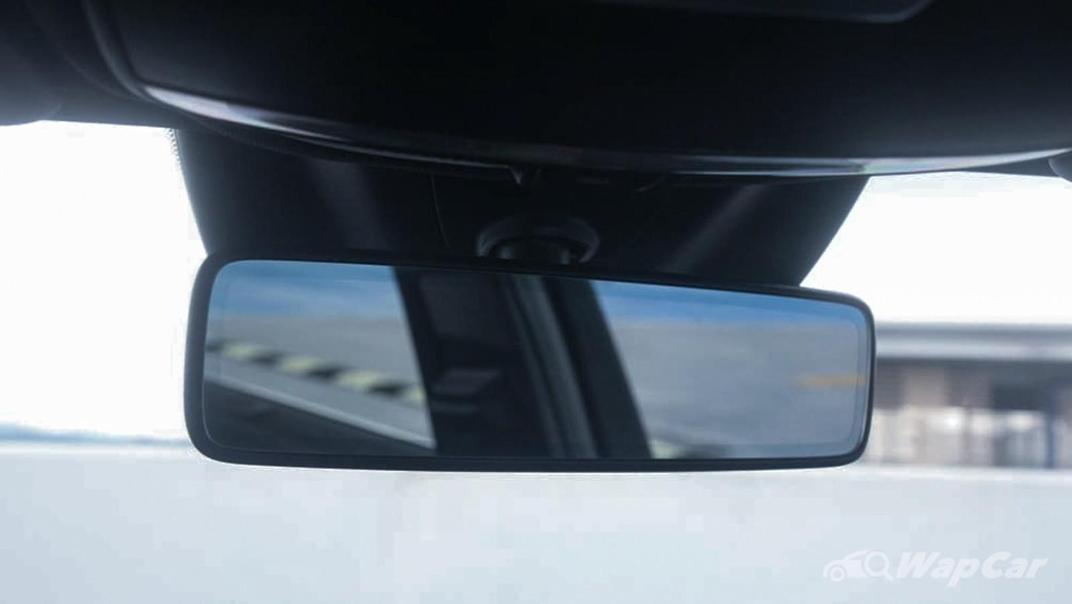 2018 Mercedes-Benz C-Class C 300 AMG Line Interior 055