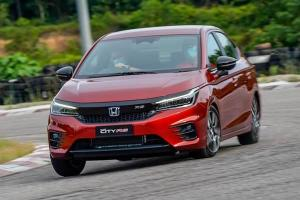 Honda Malaysia releases new teaser video for the 2020 Honda City RS' Sensing feature