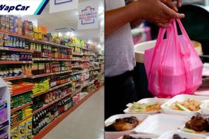 SOP PKP 2.0: Pukul berapa restoran, premis makanan dan kedai keperluan lain beroperasi?