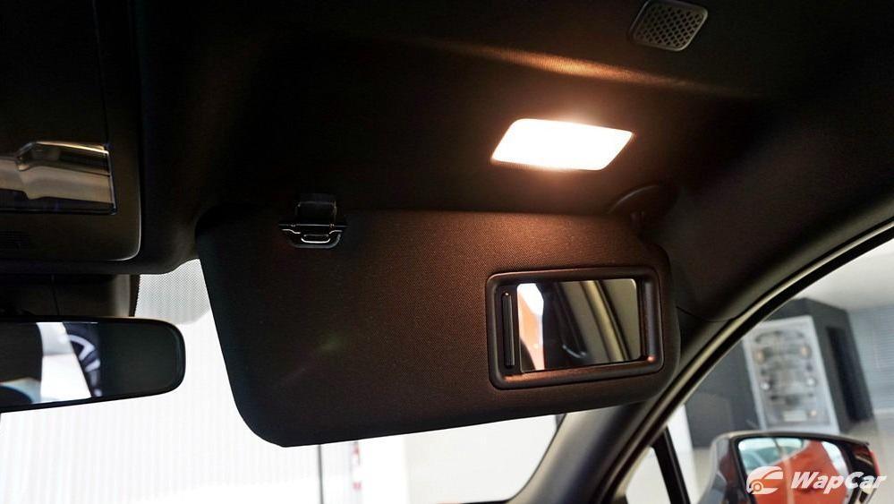 2020 Lexus UX 200 Urban Interior 049