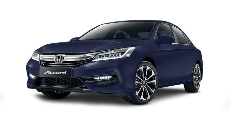 Honda Accord (2018) Others 004