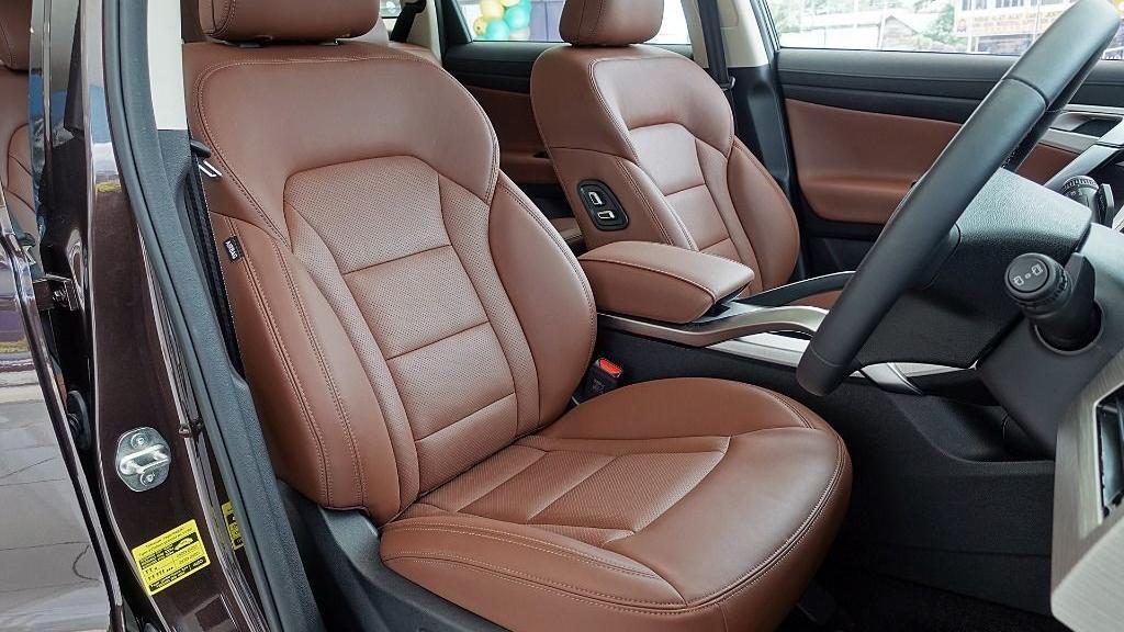 2018 Proton X70 1.8 TGDI Premium 2WD Interior 052