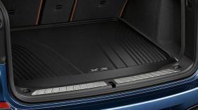 BMW X3 (2019) Exterior 014