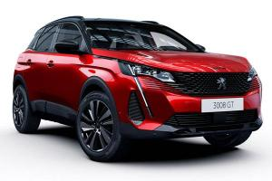 New Peugeot 3008 facelift debuts with 520 Nm, double the torque of Honda City RS