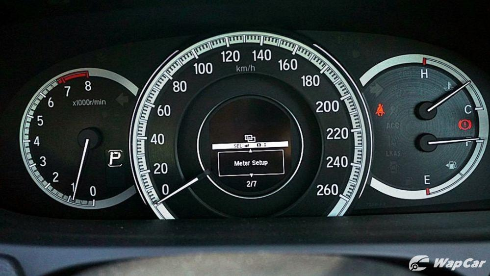 2018 Honda Accord 2.4 VTi-L Advance Interior 041