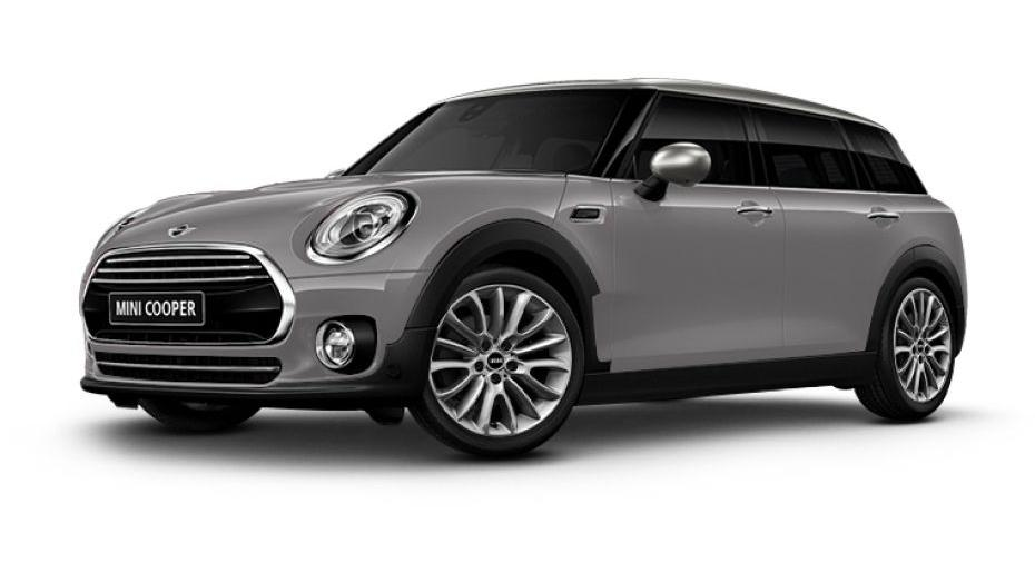 MINI Clubman (2018) Others 002