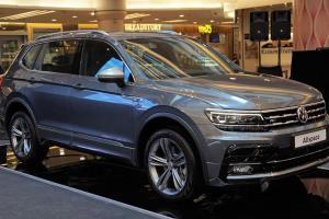 Volkswagen Tiguan Allspace 2020 baru dilancarkan! 7 tempat duduk, harga dari RM 164,430!