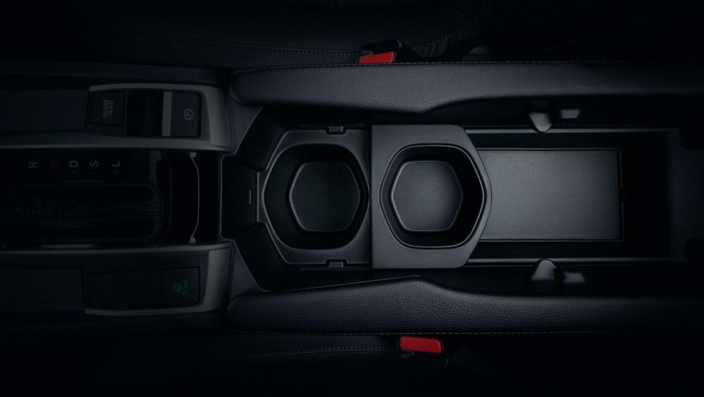 2020 Honda Civic Interior 009