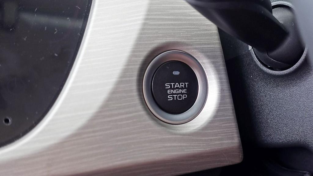 2018 Proton X70 1.8 TGDI Premium 2WD Interior 011