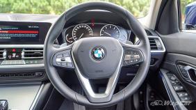 2020 BMW 3 Series 320i Sport Exterior 004