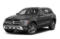 Mercedes-Benz AMG GLC