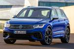 The 2021 Volkswagen Tiguan R packs 320 PS, AWD, 0-100 km/h in 4.9 seconds!