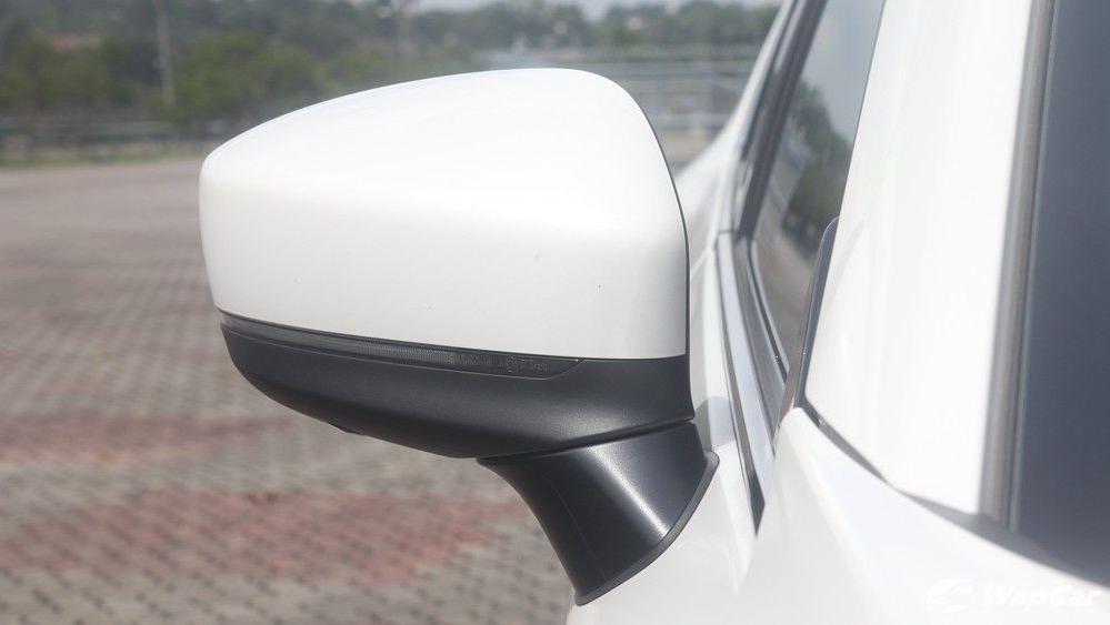 2019 Mazda CX-5 2.5L TURBO Exterior 054