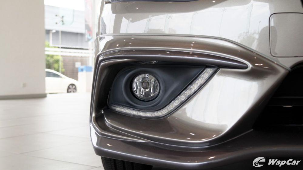 2018 Nissan Almera 1.5L VL AT Exterior 009