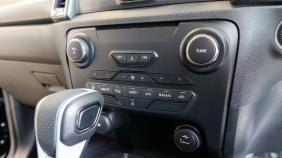 2019 Ford Ranger Raptor 2.0L 4X4 High Rdier Exterior 015
