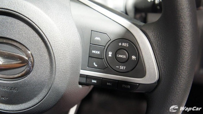 2020 Perodua D55L Upcoming Version Interior 008