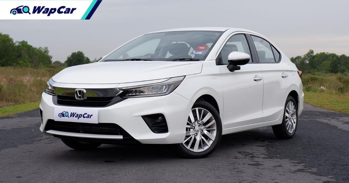 More than 20k bookings for the all-new Honda City, 13k delivered to-date 01