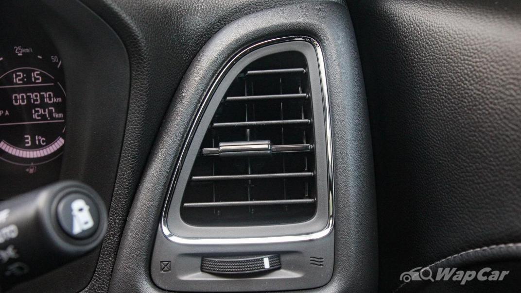 2019 Honda HR-V 1.8 RS Interior 087