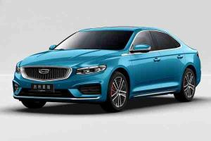 Geely Preface nets 10k bookings in just 20 days