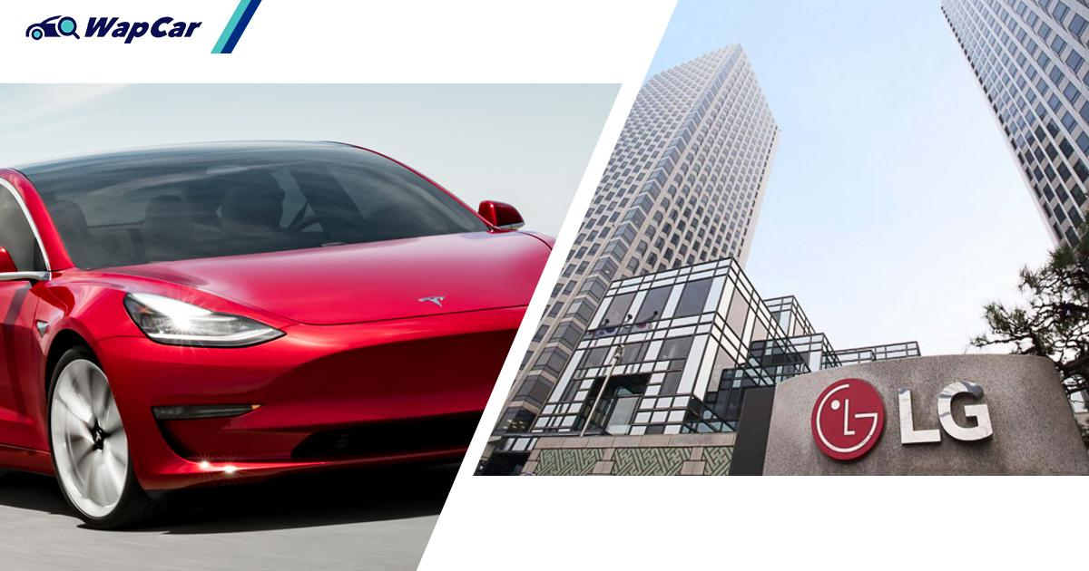 Tesla battery supplier to build USD 1.2 billion EV battery plant in Indonesia 01