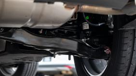 2019 Mazda CX-5 2.5L TURBO Exterior 006
