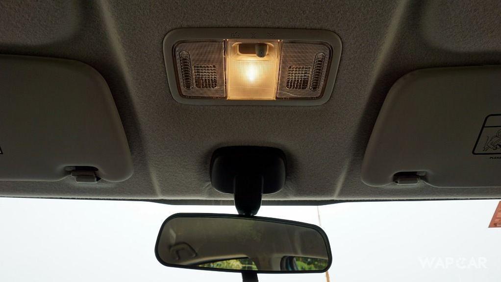 2018 Perodua Myvi 1.3 X AT Interior 004