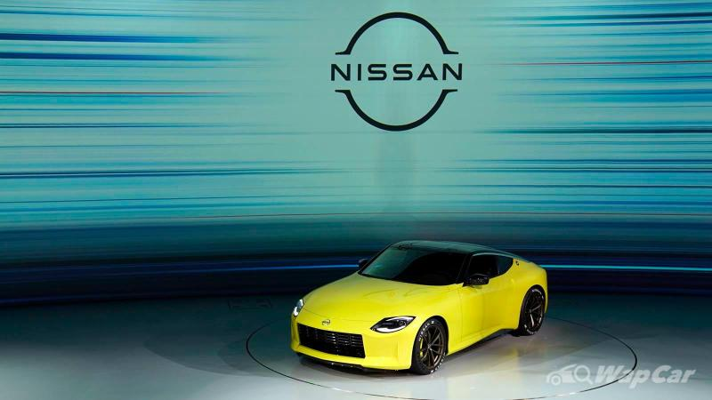 Nissan Z Proto won't go on sale in Europe, proves that Toyota was right with Supra all along 02
