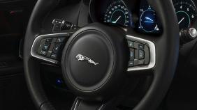 Jaguar XE (2017) Exterior 004