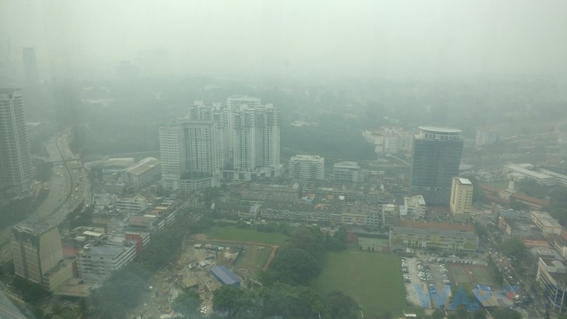 Anti-haze air-conditioning: Only two car manufacturers offer it in Malaysia 02