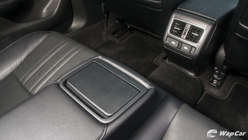 2020 Honda Accord 1.5TC Premium Interior 118