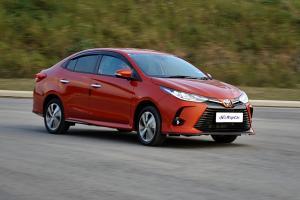 优缺点讲评:2020 Toyota Vios 1.5G —— 性价比出色,但有一个潜在的缺点