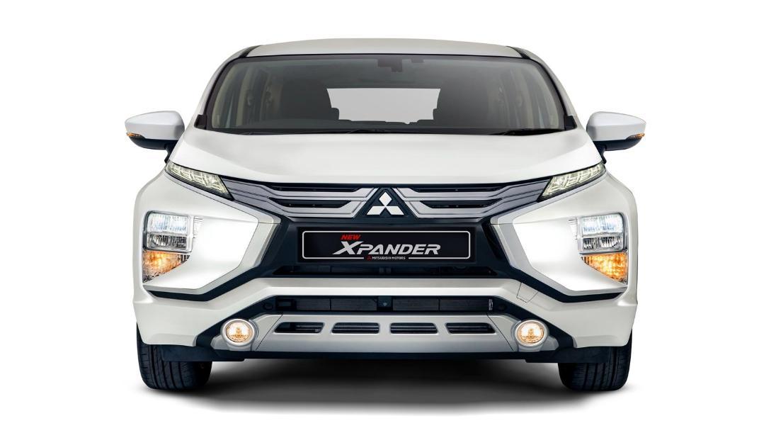 2020 Mitsubishi Xpander 1.5 L Others 035