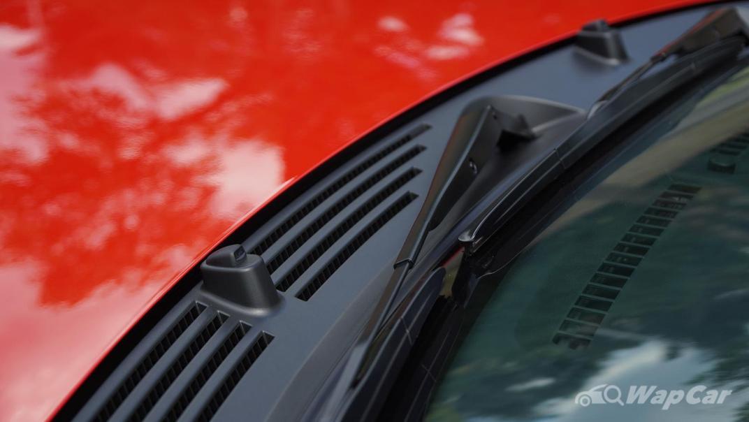 2021 Perodua Ativa 1.0L Turbo AV Special Metallic Exterior 026