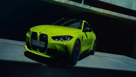 2021 BMW M4 International Version Price, Specs, Reviews, Gallery In Malaysia   WapCar